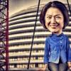 Zhang Xin, CNN Money, USA, April 2014